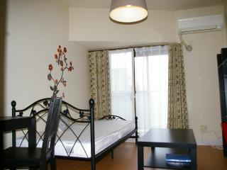 Studio in Osaka Tsukamoto(Furnished apartment) - Osaka Prefecture vacation rentals