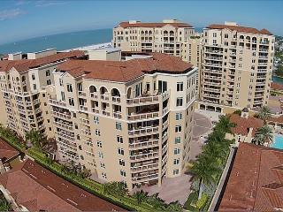 Belle Harbor - Suite 404 - Clearwater Beach vacation rentals