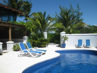 Channel House at Leeward, Turks and Caicos - Oceanfront, Pool, Lavish Mature Landscaping - Providenciales vacation rentals