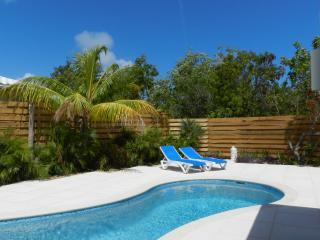 New, cozy 2 bedroom home, close to the beach with private pool. - Grace Bay vacation rentals