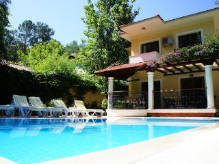 Private Holiday Villa with Pool for Rent in Turkey - Gocek vacation rentals