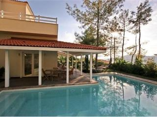 Private Pool&Sea View Villa For Rent in Turkey - Gocek vacation rentals