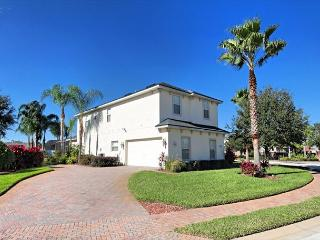 OUR SPANGLED MANOR - 5 Bedroom Pool and Spa Home in Gate Community - Davenport vacation rentals