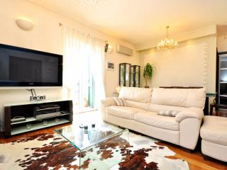 Prime Luxury Apartment in Split - Split vacation rentals