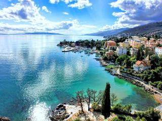 Amazing Holiday Home in Opatija Riviera - Volosko vacation rentals