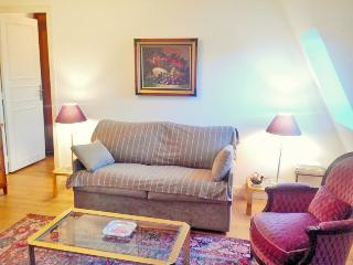 Elegant Paris Mozart apartment 4 sleeps 45m² - Paris vacation rentals