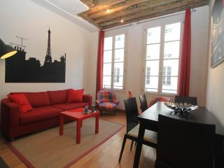 Adorable 1BR near the Musée du Louvre - Paris vacation rentals