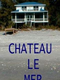 On the beach - Chateau Le Mer- Best on Beach Front - CLEAN - Wifi - Placida - rentals