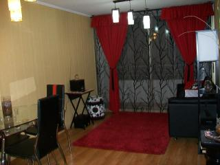 Renting my beautifull fully founitured apartment - Vichuquen vacation rentals