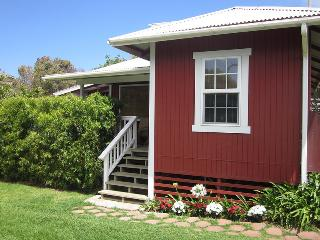 Luxury 2BR Bungalow in Waimea' Close to Beaches and Hiking - Kohala Coast vacation rentals