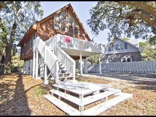 Seas The Day - Tybee Island vacation rentals