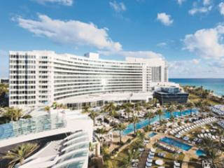 1521203RN Fontainebleau Tresor One Bedroom - Image 1 - Miami Beach - rentals