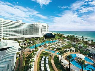 Fontainebleau One Bedroom (Sorrento Tower) - Miami Beach vacation rentals