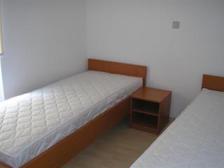 Homey and clean apartment Toti 1 for 4 persons in the center of Novalja - Island Pag vacation rentals
