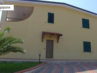Townhouse for rent in Calabria - Scalea vacation rentals