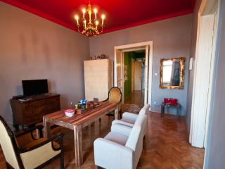 50 metres from the River Danube - Panoramic view - Budapest & Central Danube Region vacation rentals