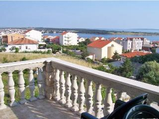 Comfortable apartment Marky 4 for 4pax in Novalja - Novalja vacation rentals