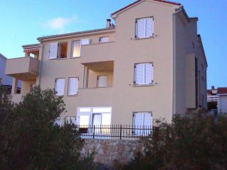 More apartment for 6 persons in Novalja with WiFi - Island Pag vacation rentals