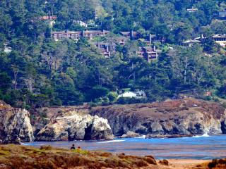 Hyatt Carmel Highlands Ocean Views 1 & 2 Bedrooms - Tiburon vacation rentals