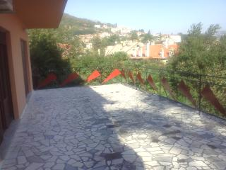 Large 2 bedroom apartment Nenad for 5 people in the center of Opatija - Kvarner and Primorje vacation rentals