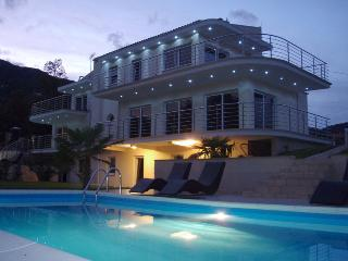 Stunning Villa Lorena for 8 persons with a pool in Opatija - Novalja vacation rentals