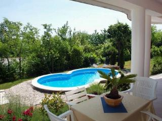 Lovely apartment Amelie for 5 persons in Opatija - Kvarner and Primorje vacation rentals