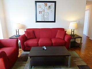 Lux 333 River St 2BR mins from NYC - Hoboken vacation rentals
