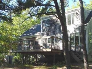 Conveniently Located 3 Bedroom Home (1640) - Wellfleet vacation rentals