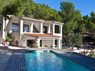 Luxury villa in Ibiza for 8 people  near the beach - ES-1075473-Sant Josep de sa Talaia - Es Vive vacation rentals