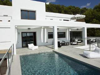 Stunning holiday villa on Ibiza with 2 pools  and near the beach - ES-1075475-Sant Antoni de Portmany - Sant Antoni de Portmany vacation rentals