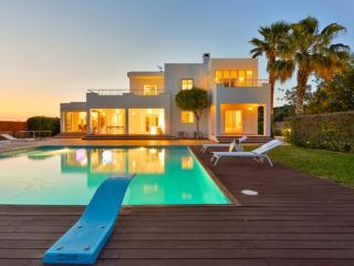 Newly built luxury villa on Ibiza  for up to 8 persons with pool - ES-1075480-Can Ramón - Puig d'en Valls vacation rentals