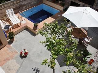 Holiday house for 8 persons, with swimming pool , in Muro - Muro vacation rentals