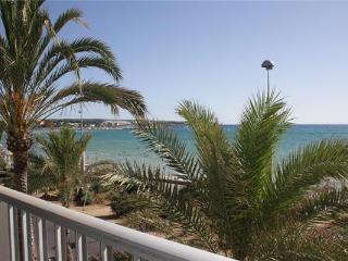 Apartment for 8 persons near the beach in Playa de Palma - Llucmajor vacation rentals