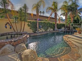 Amazing Lake and Mountain View with a Private Pool & Spa - La Quinta vacation rentals