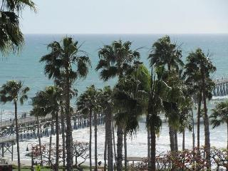 $$Million$$ View!** Summer Sizzle!**Right @ Beach! - San Clemente vacation rentals