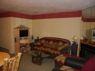 1 BR Vacation Condo at near Powder Mountain, Snowbasin & Wolf Mountain - Eden vacation rentals