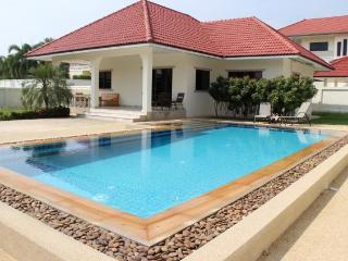 Villas for rent in Hua Hin: V6069 - Hua Hin vacation rentals