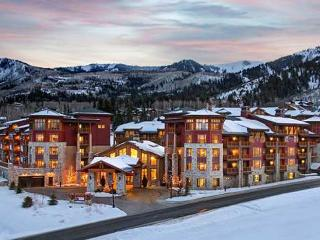 Sunrise 4 bedroom C - Park City vacation rentals