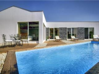 Newly built holiday house for 8 persons, with swimming pool , in Kanfanar - Kanfanar vacation rentals