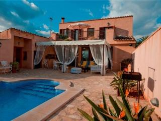Holiday house for 6 persons, with swimming pool , in Alaro - Alaro vacation rentals