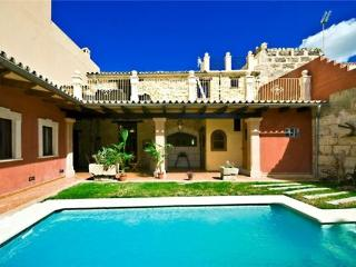 Holiday house for 8 persons, with swimming pool , in Playa de Muro - Muro vacation rentals