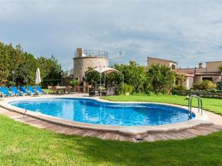 Holiday house for 8 persons, with swimming pool , in Sa Pobla - Sa Pobla vacation rentals