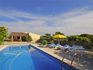 Holiday house for 6 persons, with swimming pool , in Buger - Buger vacation rentals