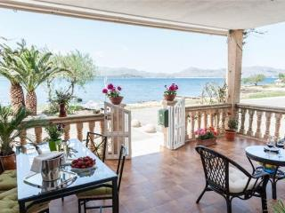 Apartment for 5 persons near the beach in Alcudia - Alcudia vacation rentals