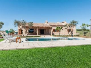 Holiday house for 6 persons, with swimming pool , in Manacor - Son Macia vacation rentals