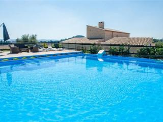 Holiday house for 10 persons, with swimming pool , in Sa Pobla - Sa Pobla vacation rentals