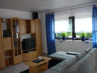 LLAG Luxury Vacation Apartment in Sankt Wendel - 646 sqft, clean, quiet, modern (# 4618) - Saarland vacation rentals
