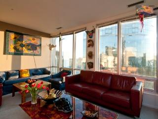 Family Friendly Luxury Penthouse-Central Vancouver - Vancouver vacation rentals
