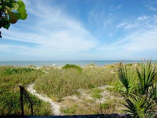 1204 Beach Trail. Pets Welcome - Indian Shores vacation rentals