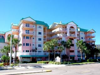 Beach Cottage II #2501 - Indian Shores vacation rentals